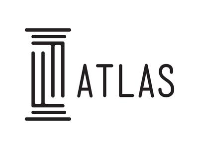Atlas Prep logo concept #2
