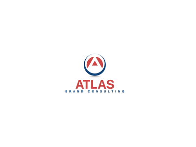 A letter based Brand Consulting logo Idea