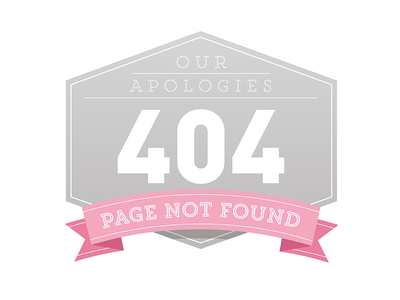 Page Not Found 404 page not found