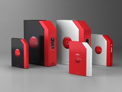 ONE Mobile Packaging