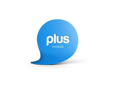 Plus Mobile Logo