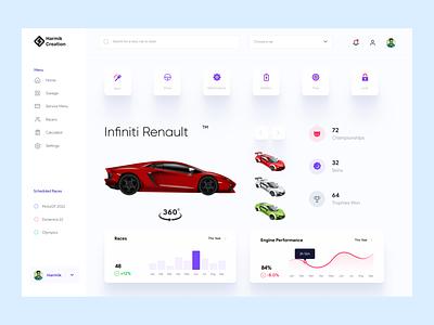 Sport Car love behance dribbble free website branding motion graphics graphic design animation app icon vector illustration design web we logo 3d ux ui