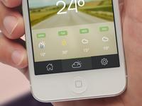 Local News & Weather App