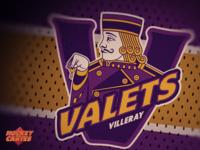 Villeray Valets Logo