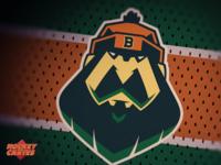 Maisonneuve Barbus Logo