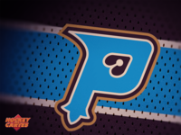 Montreal Phocéens Logo