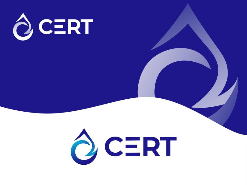 CERT Logo - Energy logo design timeless identity energy logo minimalist minimalist logo creative logo logodesign logo branding brand identity bold