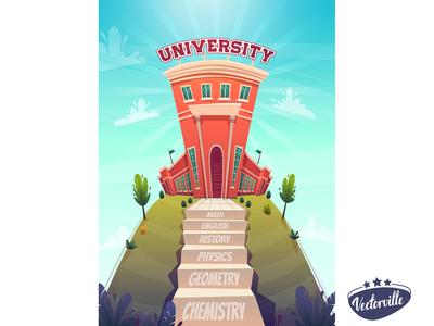 university hill education , knowledge steps