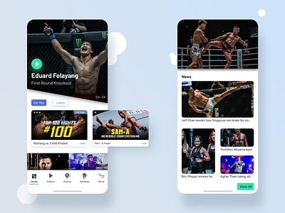 MMA Streaming ufc videos live stream boxing mma singapore
