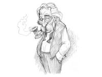 Profess Sketch