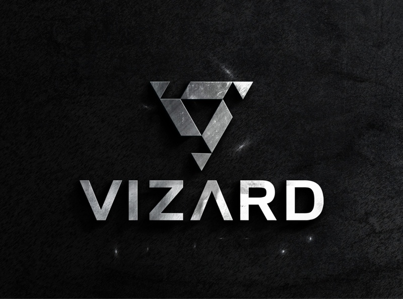 V LOGO ux app icon minimal vector typography branding logo illustration design