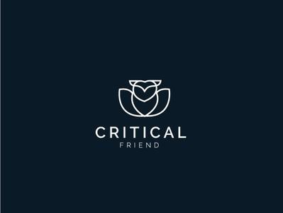 OWL web app vector ux ui icon typography minimal illustration branding logo design