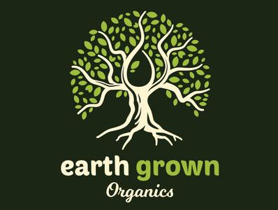 EARTH GROWN