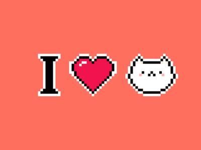 I 🕹 Cats