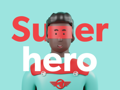 Super Hero - Ulysse