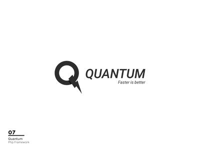 Quantum - Logofolio vol.1
