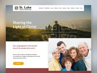St Luke Homepage