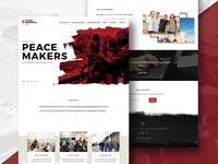 Homepage Comps