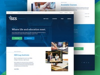Online Learning Homepage