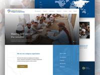 ICRD Homepage