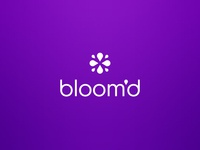 Bloom'd Logo