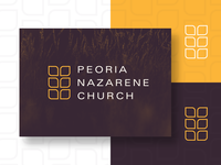 Church Logo Concept