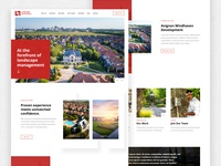 Landscaping Homepage