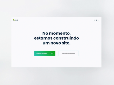 coming soon page app motion isometric truck isometric page construction green under construction coming soon 3d animation animated uidesign website ui design gif motion 3d interface ui animation