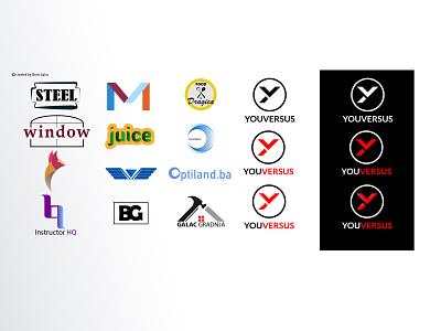 LOGO s vector product branding design illustrator logo design logo