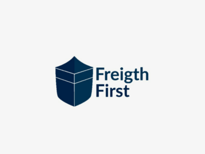 Freigth First Logo Logocore Chalenge 4