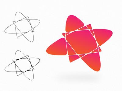 X Square logo