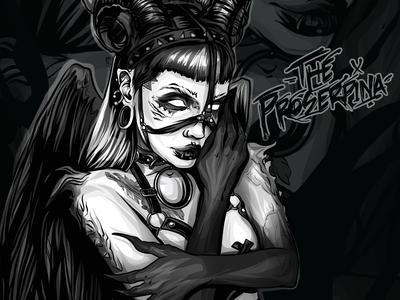 The Proserpina