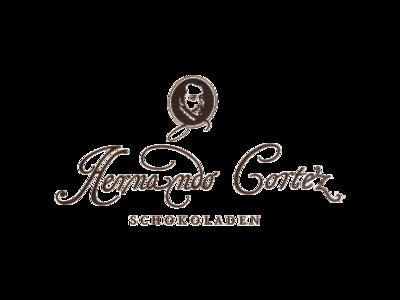 Chocolate Store Branding