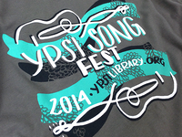 Ypsi Song Fest