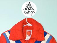 Fifi Petite Vintage