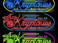Kryptonics Neon