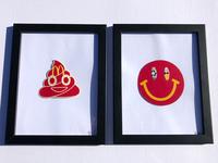 McDonalds / Art