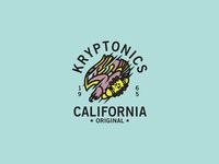 Kryptonics Cali