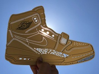 Legacy 312 / Gold Edition