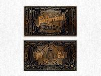 FadeHurricane Design / Business Card
