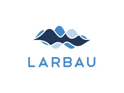 LARBAU - OFFICIAL LOGO digital digital cloud software