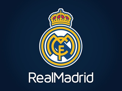 Häufig REAL MADRID - Logo Concept by Matthew Harvey - Dribbble UY74