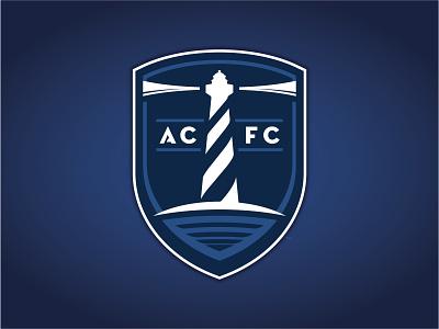 ALL CAROLINA FC - Logo Concept branding concept soccer mls charlotte south carolina north carolina
