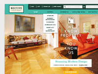 Bective Search & Homepage