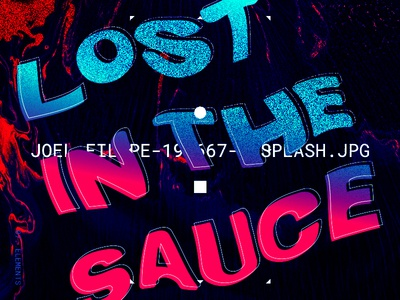 Lost | In The Sauce