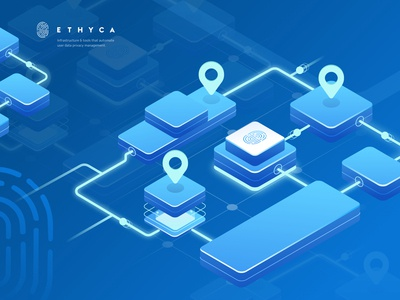 Ethyca Cloud Data - Data Maps