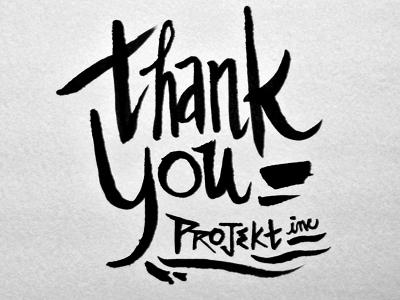 Sb thankyou
