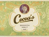 Hotchkiss - Cocoa