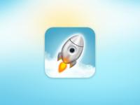 Rocket concept 2