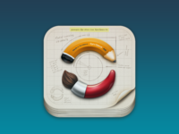 Syncspace app icon